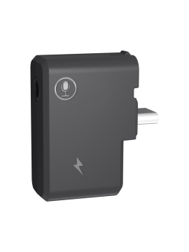 Insta360 Mic Adapter for ONE X2 Action Camera